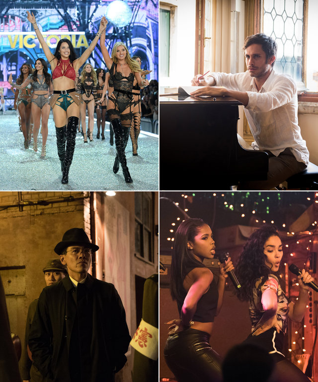 8 TV Shows & Specials to Watch in December