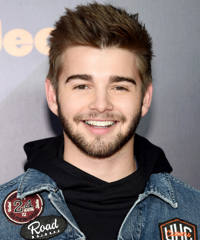 7 Things You Might Not Know About Jack Griffo