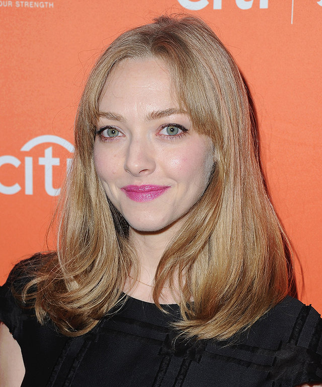 You'll Never Guess Amanda Seyfried's Crazy Pregnancy Superpower