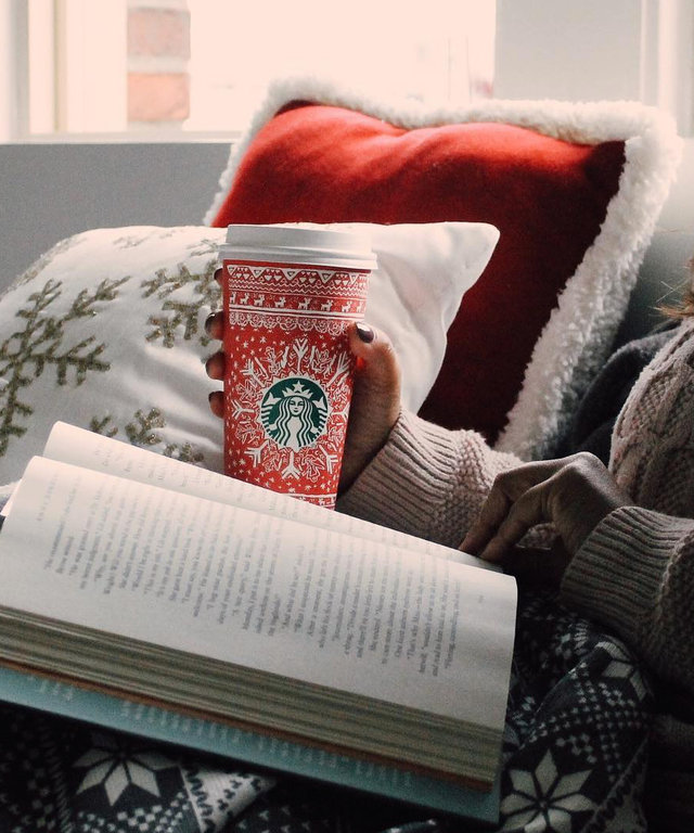 Your Fave Cookie Is Now a Starbucks Holiday Beverage