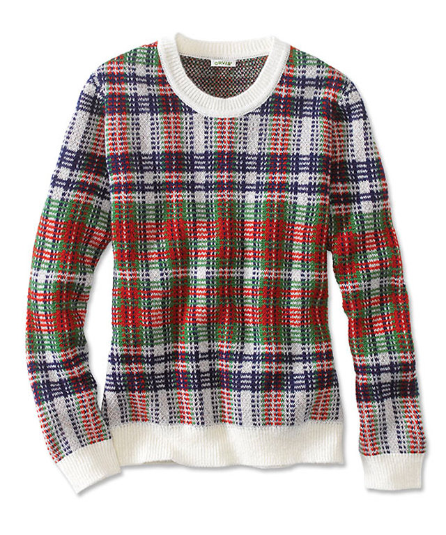 12 Non-Ugly Sweaters for Your Ugly Holiday Sweater Party