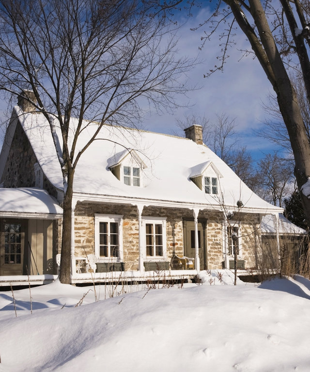 Winterizing Your Home: 10 Things You Need to Do Now
