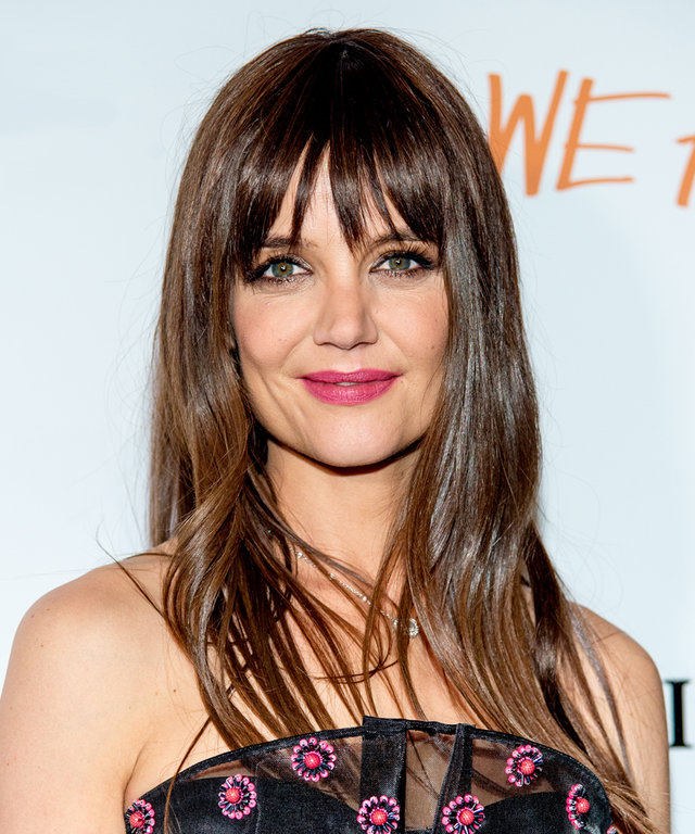 Welcome Back Wednesday: Katie Holmes Returns in All We Had