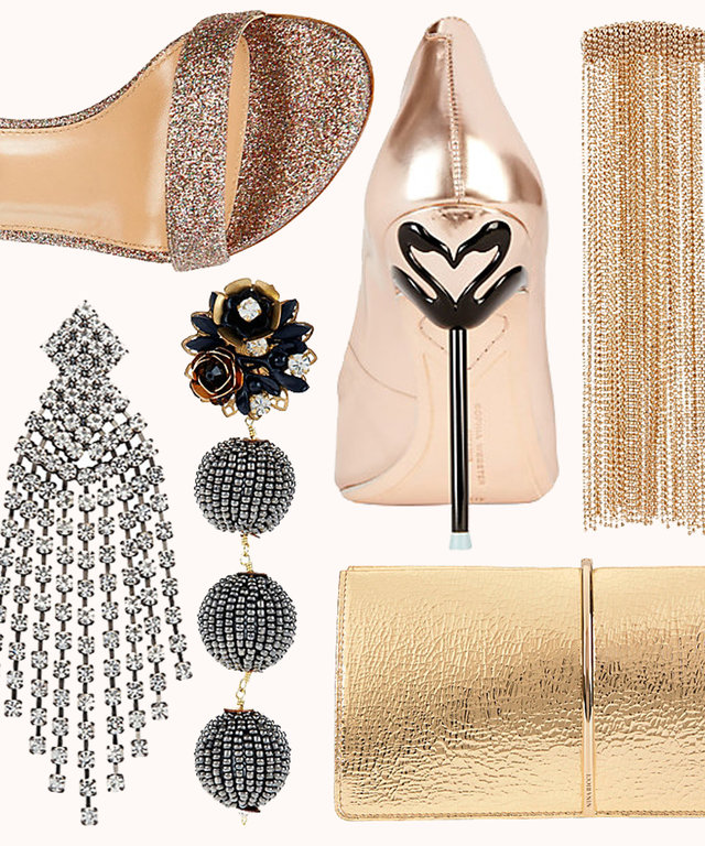 8 Holiday Accessories to Store at Your Desk—From the Intermix Flash Sale