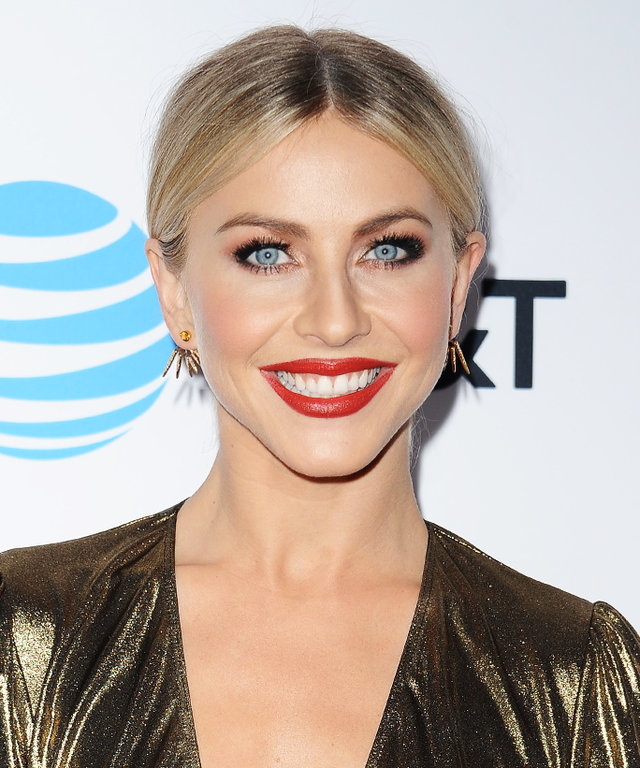 Julianne Hough Just Scored Her First Fragrance Campaign