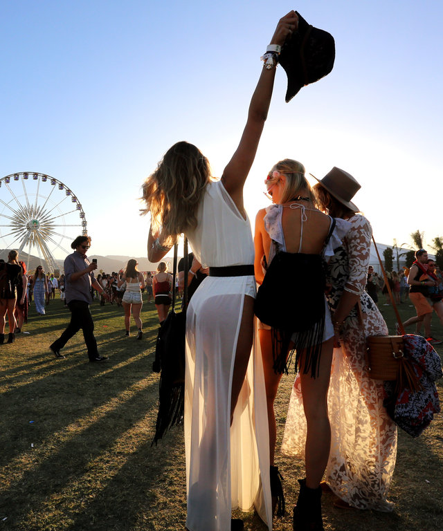 The Most Over-the-Top Music Festivals in the World