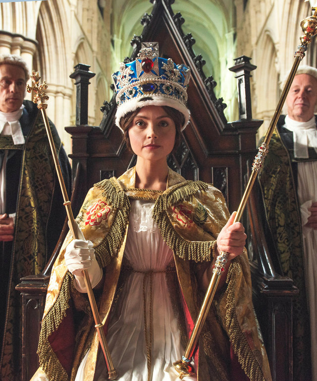 Loved The Crown? Wait Until You Watch Victoria