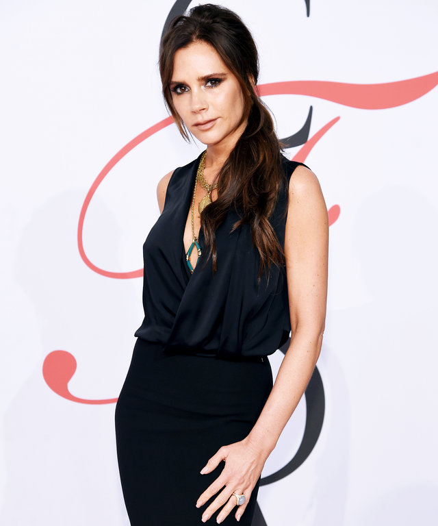 Victoria Beckham's Newest Role? Fashion Judge