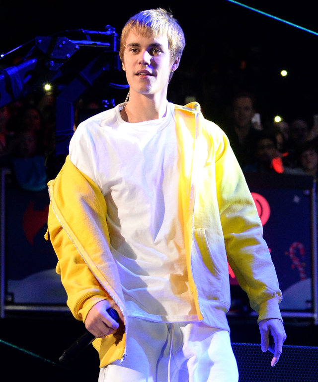 Justin Bieber's New Hairstyle Will Make You a Belieber Again