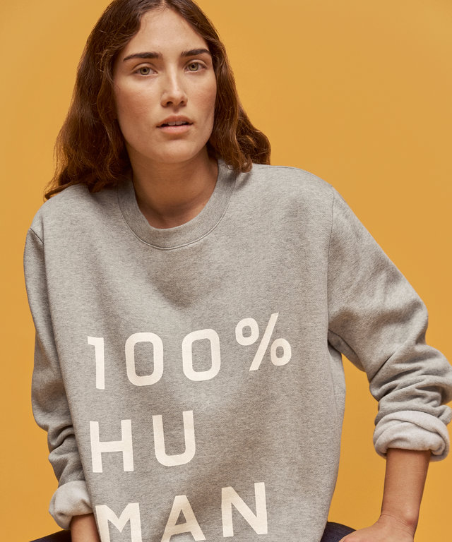 Everlane's Newest Collection Reminds Us That We're All Human