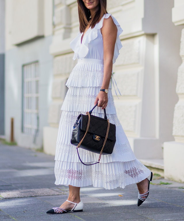 The 14 Prettiest Valentine's Day Dresses Under $200