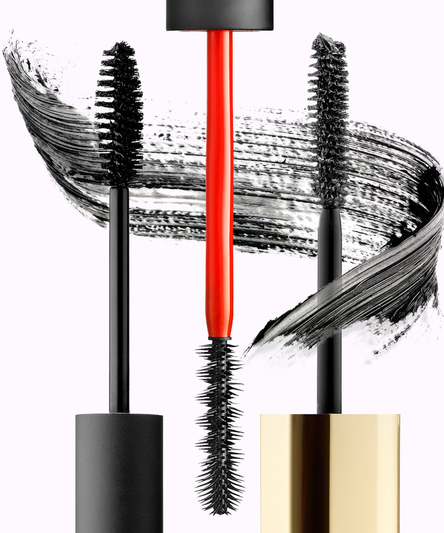 Conditioning Mascaras