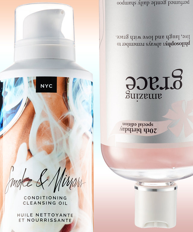These Are the 5 Best-Smelling New Shampoos Right Now
