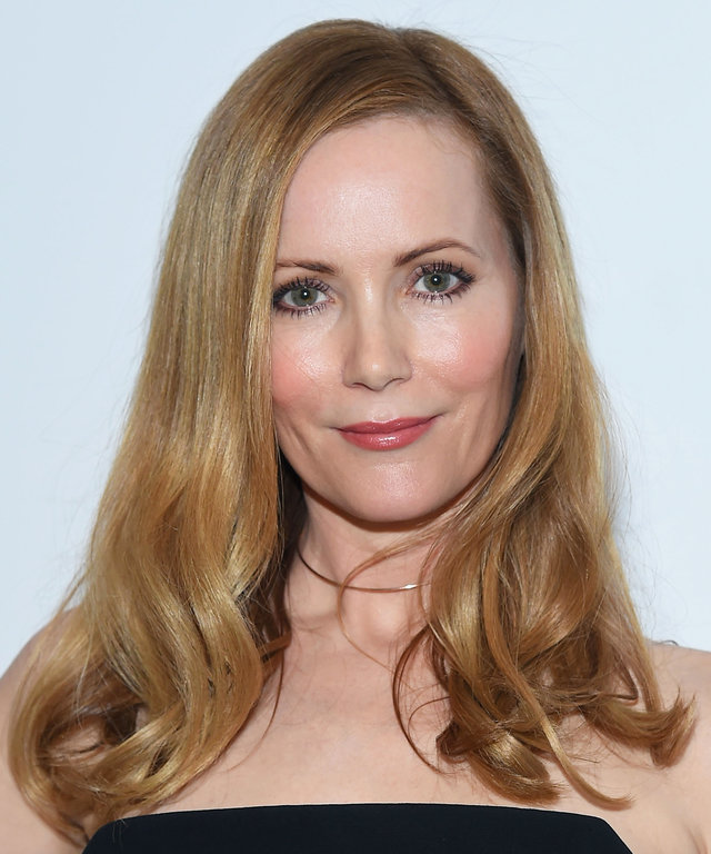 NEW YORK, NY - JANUARY 31:  Actress Leslie Mann attends the screening of Sony Pictures Classics'  The Comedian  hosted by The Cinema Society at The Museum of Modern Art on January 31, 2017 in New York City.  (Photo by Ben Gabbe/Getty Images)
