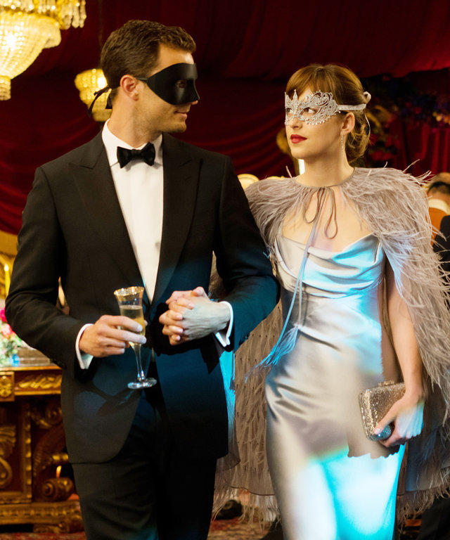 Was the Fifty Shades Darker Soundtrack Sexy Enough?