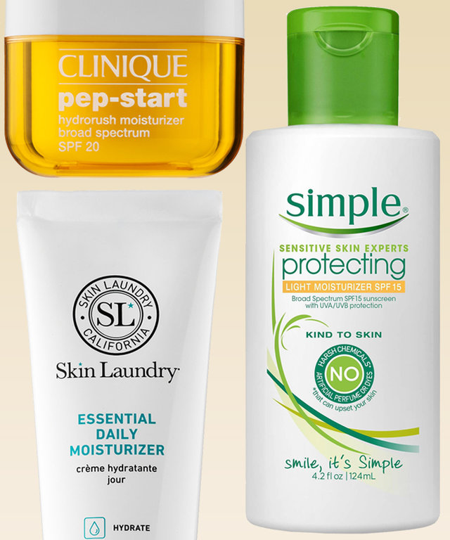 Gentle Moisturizers for When Your Skin Is as Sensitive as You