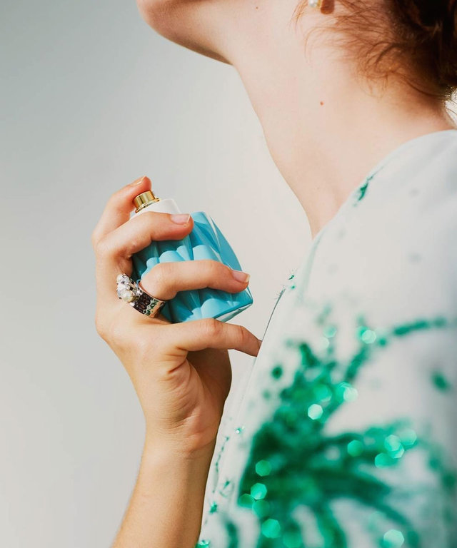The Best New Fragrances Under $100