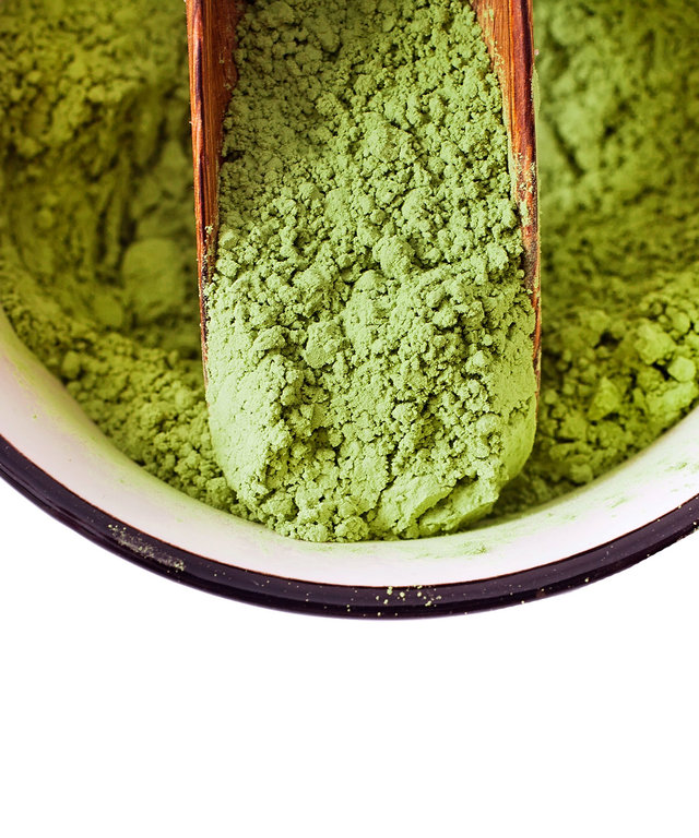 Matcha-Infused Beauty Products to Go with Your Latte