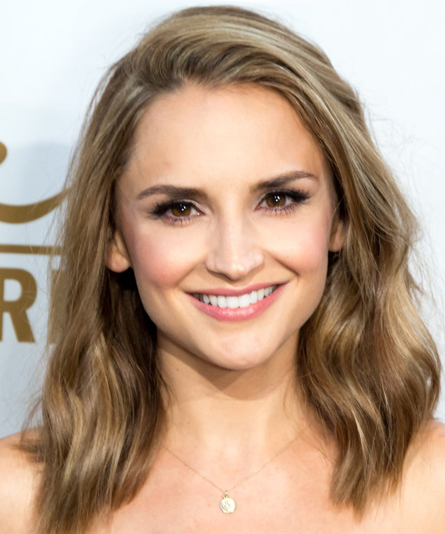 BEVERLY HILLS, CALIFORNIA - JULY 27:  Actress Rachael Leigh Cook arrives for the 2017 Summer TCA Tour - Hallmark Channel And Hallmark Movies And Mysteries on July 27, 2017 in Beverly Hills, California.  (Photo by Greg Doherty/WireImage)