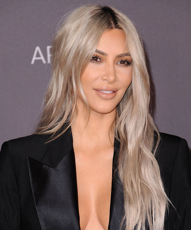 Hairstyles For Long Hair Hottest Long Haircuts In 2017 Instyle