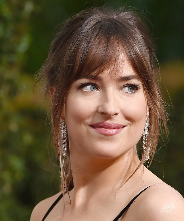 Dakota Johnson | InStyle.com