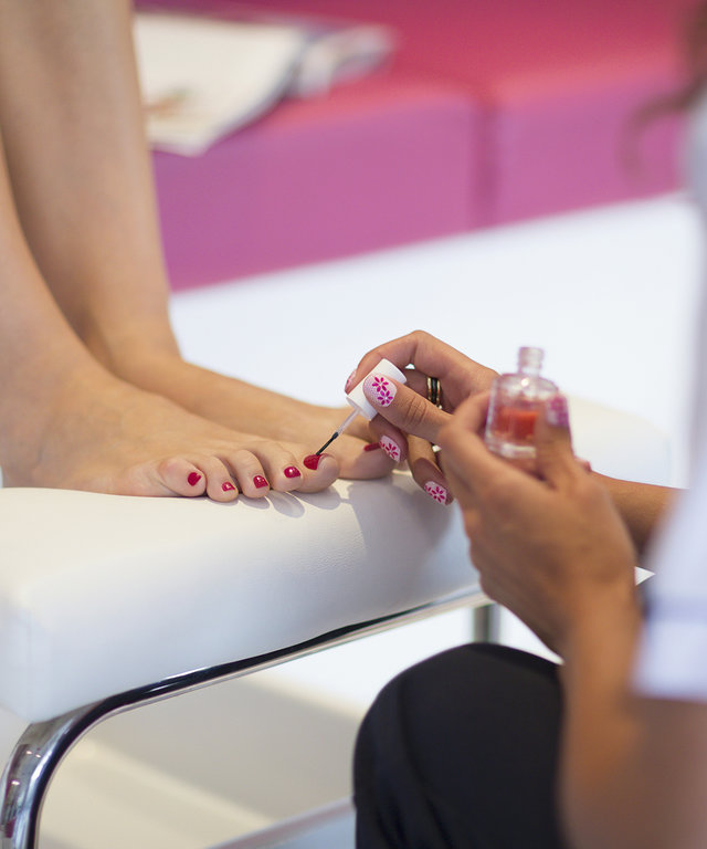 pedicure safety