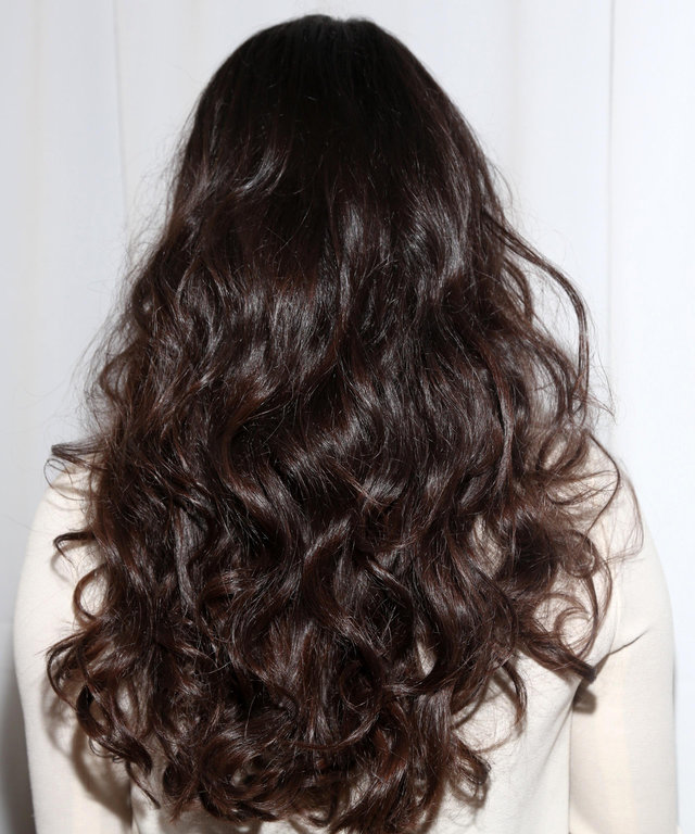 Wavy Hairstyles And Haircuts Wavy Hair Ideas Amp Trends