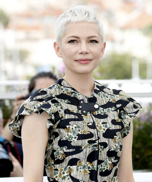 Michelle Williams lead