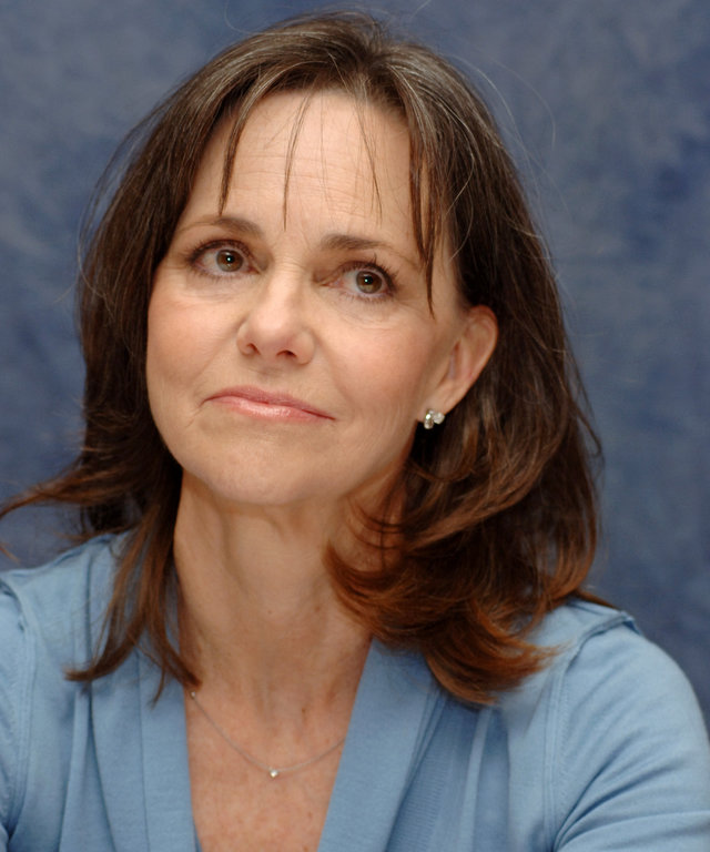 Sally Field lead