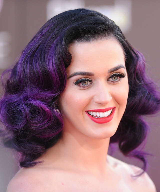 Best Temporary Hair Color Best Wash Out Hair Color For Halloween