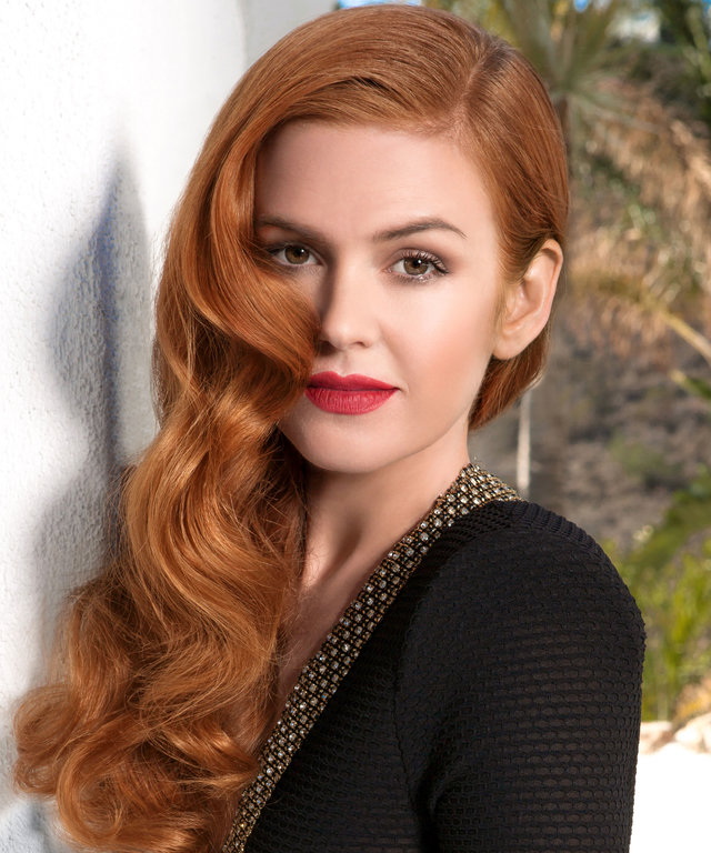 Red Hair, Color Ideas \u0026 Red Hairstyles