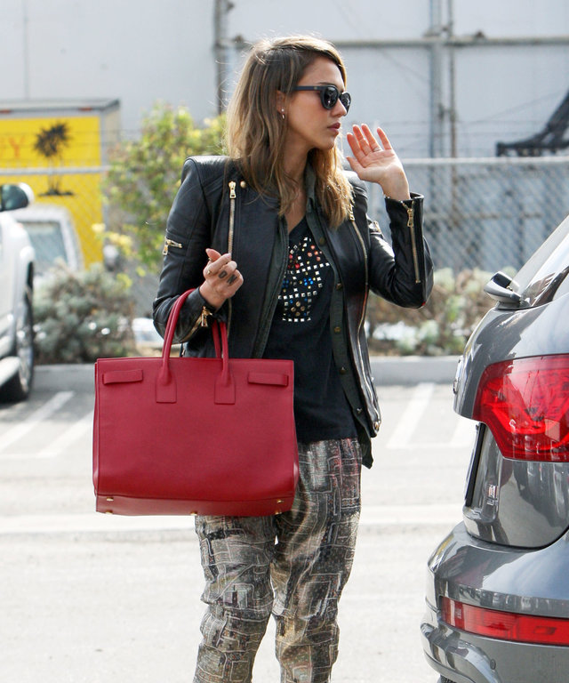 559660a652f This Saint Laurent Bag Is  300 Off for the Next 20 Hours