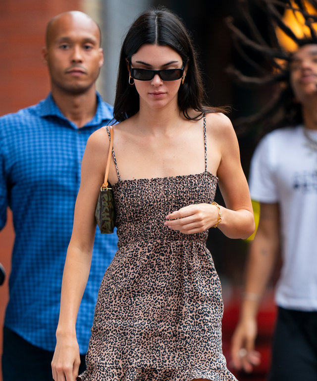 kendall-jenner-hailey-baldwin-dresses-reformation-sale