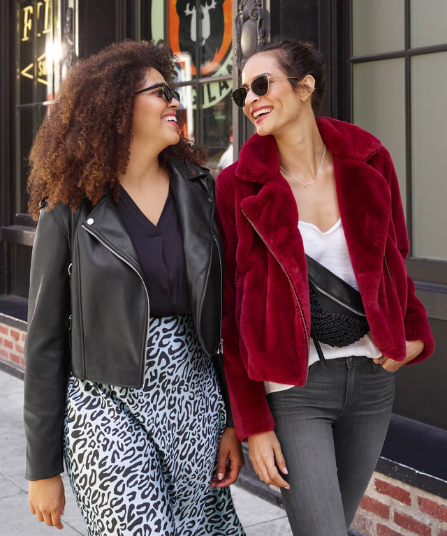 2019 Clothing Trends - Latest Trendy Outfit Ideas & Pairings