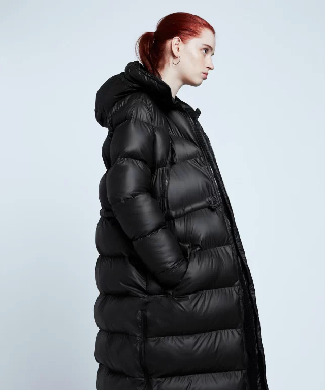 Hunter Puffer Coat