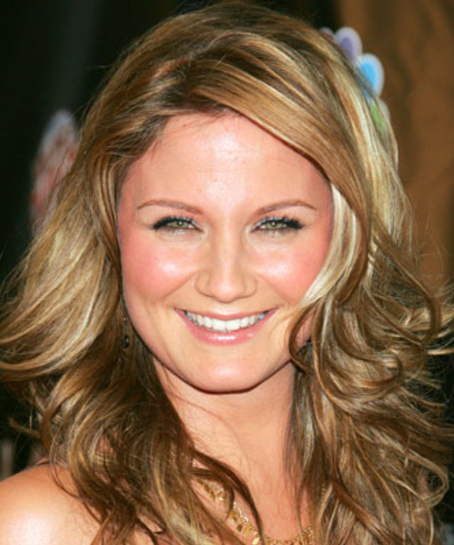 Jennifer Nettles - Transformation - Beauty - Celebrity Before and After