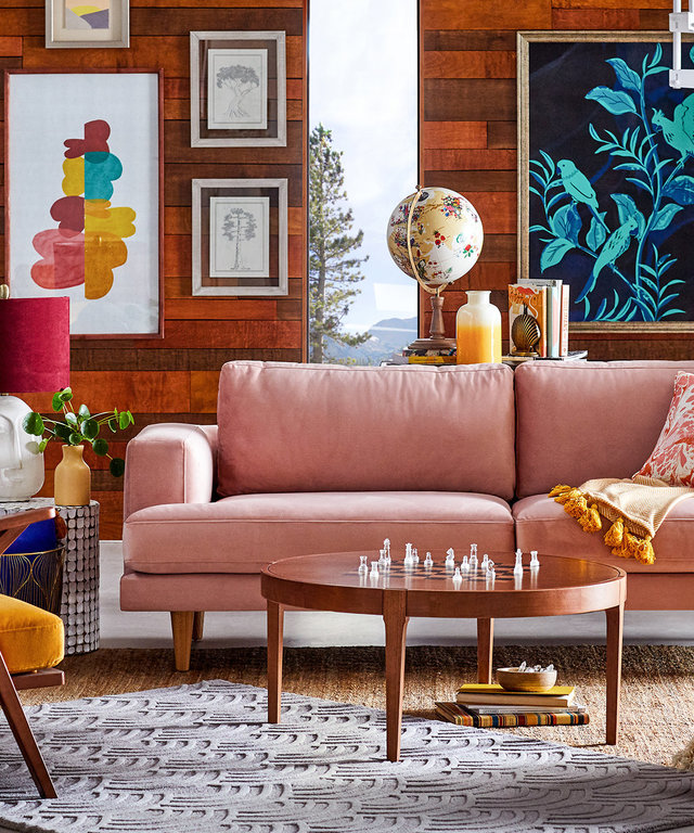 Drew Barrymoreu0027s Gorgeous New Home Collection At Walmart Has Left Us  Speechless