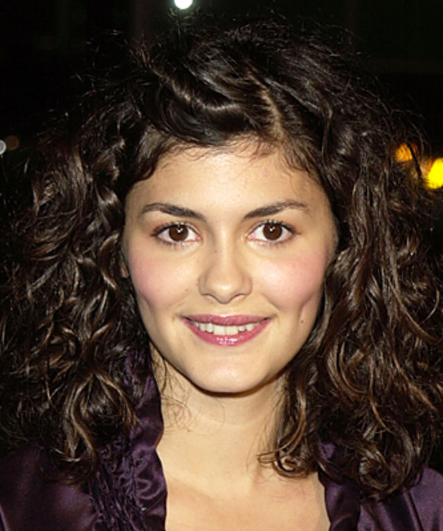 Audrey Tautou Instyle