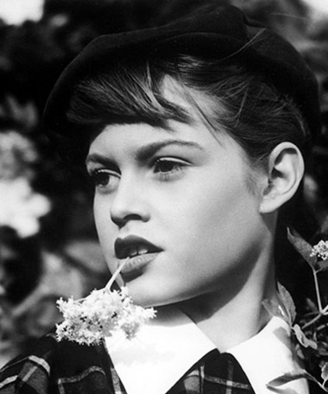 Brigitte Bardot - Transformation - Beauty - Celebrity Before and After