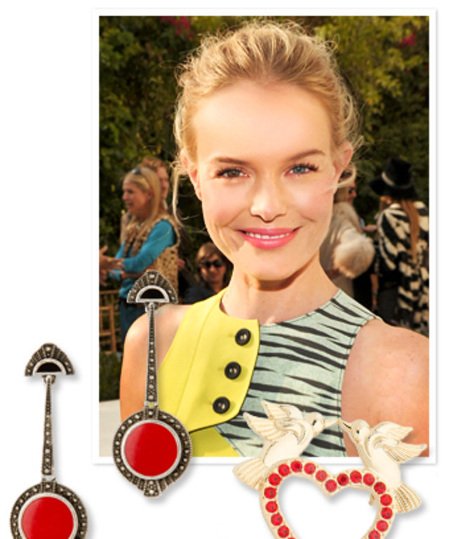 Shop Kate Bosworth's New Valentine's Day Collection Through