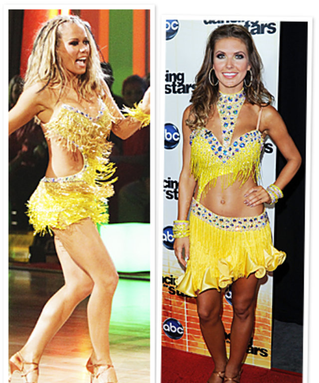 Kendra and Audrina
