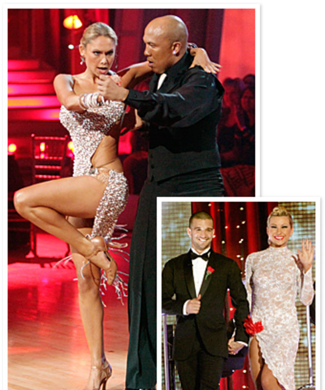 Dancing With the Stars Top 4
