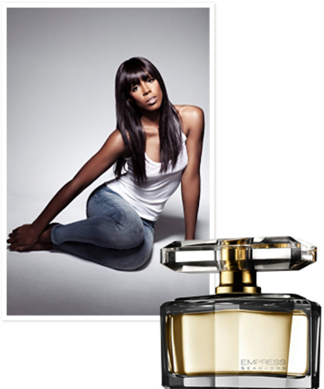 Kelly Rowland, Empress