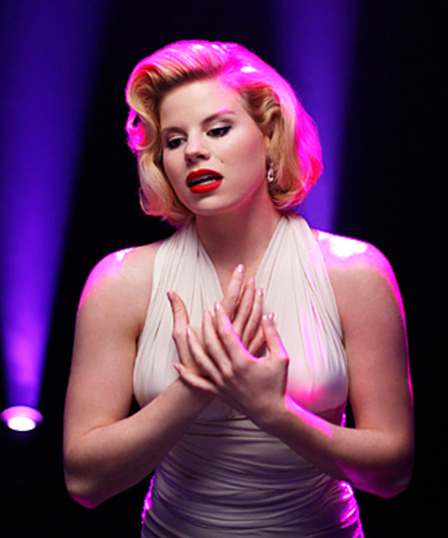 Megan Hilty, Smash