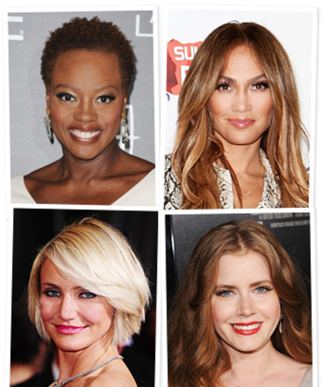 How To Pick The Right Hair Color For Your Skin Tone Instyle