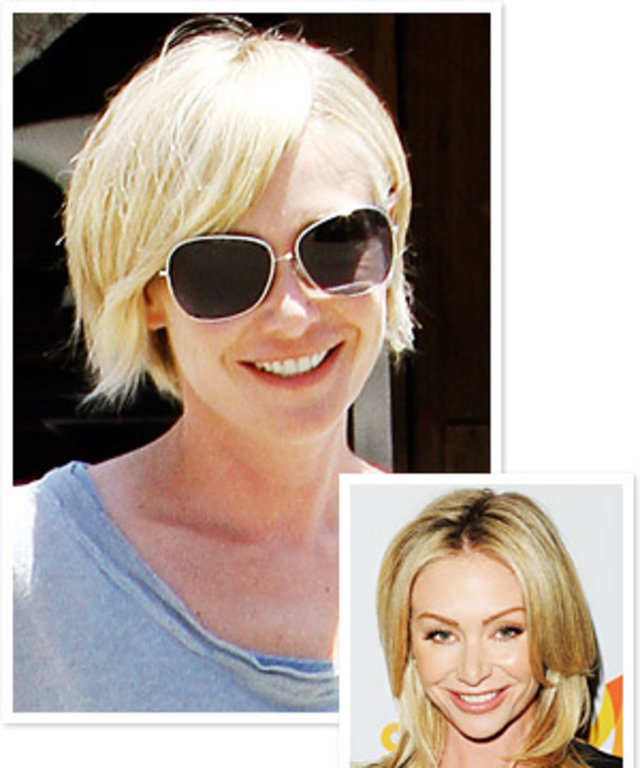 Portia De Rossi New Hair: Portia De Rossi Haircut 2017 Porsche Car