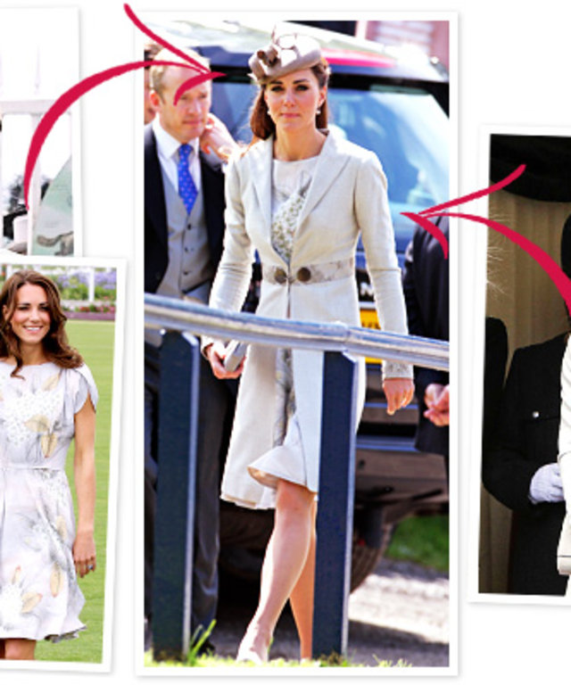 Kate Middleton New Outfit