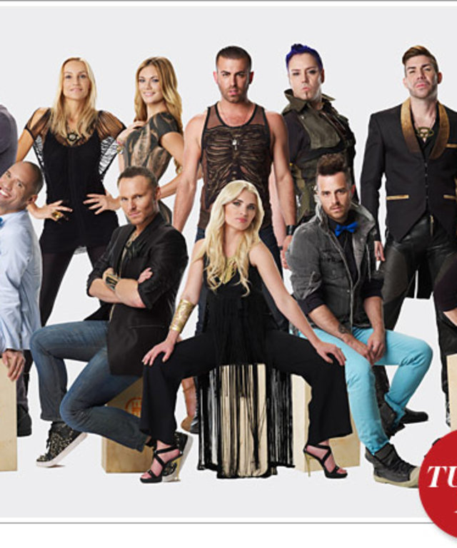 Project Runway All Stars
