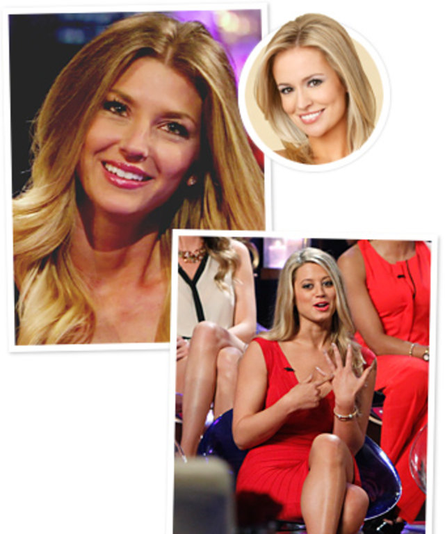 Emily Maynard's favorite looks from The Bachelor