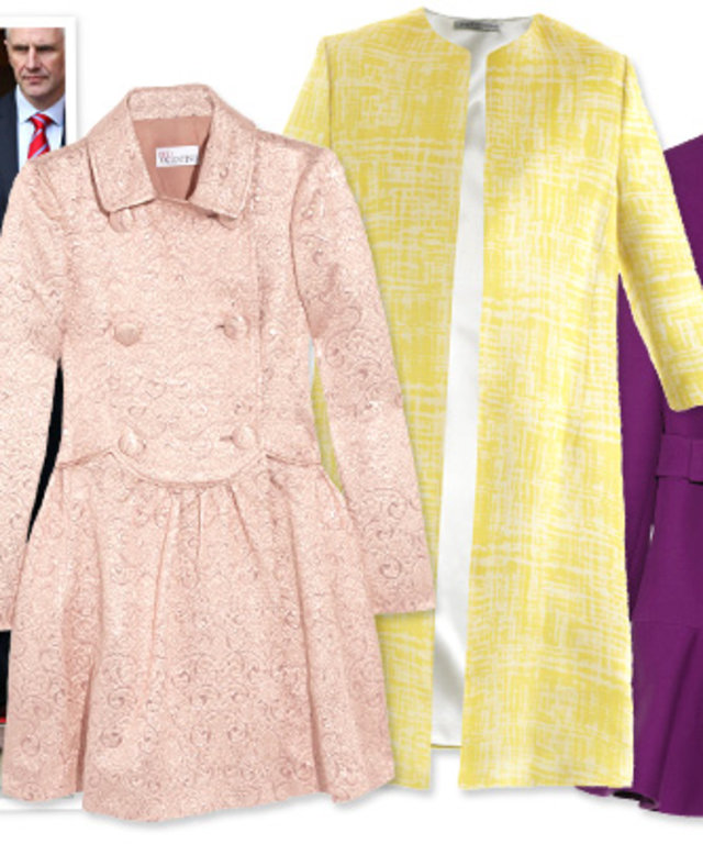 Kate Middleton Coats
